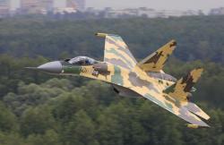 SUKHOI Su-27 ©