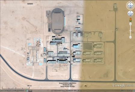 Al jufra munitions avant 20 07 2011