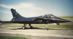 C01 cazaux 93