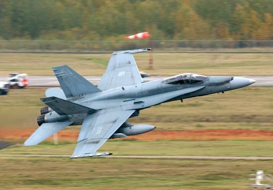 CF-18 A