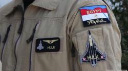 Patch Rafale Egypte
