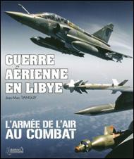 Guerre aérienne en Lybie