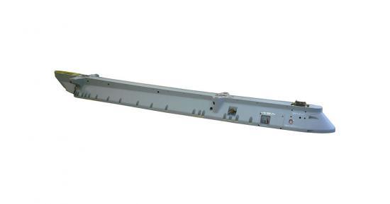 Pylone d'emport pod RECO-NG