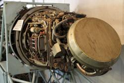 Radar Cyrano IV du Mirage F1