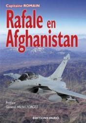 Rafale en Afghanistan
