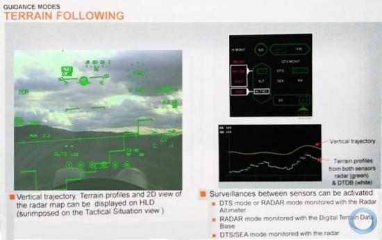 Rbe2 mode suivi de terrain (TFR)